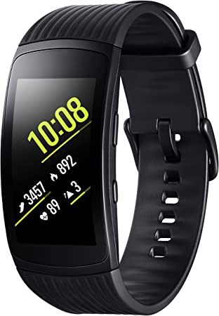 "Samsung SM-R365 Reloj Inteligente Negro SAMOLED 3,81 cm (1.5"")"