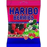 Haribo Berries, 80 gm