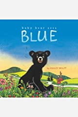 Baby Bear Sees Blue Kindle Edition