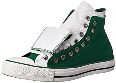 82708b9951c4 Converse All Star Chuck Taylor Double Upper Hi Unisex Shoes Size US 3