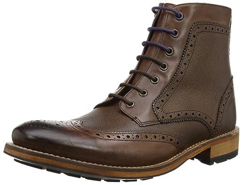 Ted Baker Sealls 3, Botines para Hombre: Amazon.es: Zapatos y complementos
