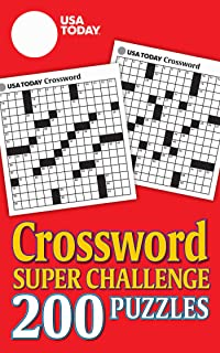 image relating to Usatoday Crossword Printable referred to as United states of america Currently Crossword 2: 200 Puzzles versus The Nations around the world No. 1