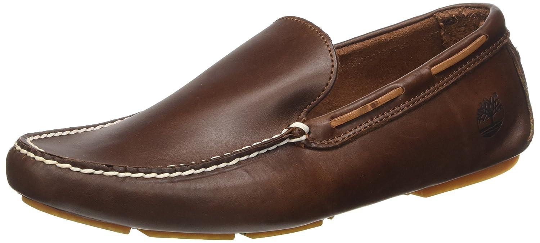 timberland heritage driver venetian shoe homme