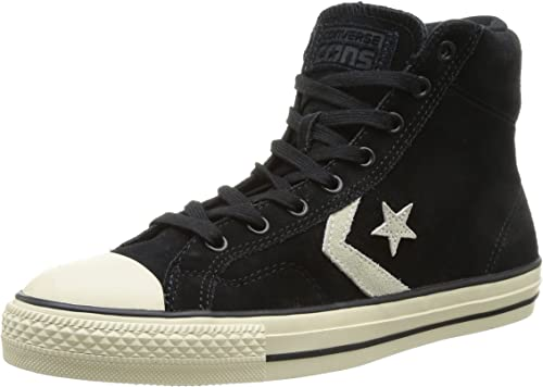 Converse Unisex-Adult Star Player Suede