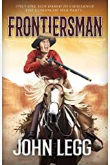 The Frontiersman Kindle Edition