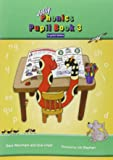 Jolly Phonics Pupil Book 3 in Print Letters (Pupil Book Colour)