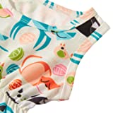 Baby Girls Rompers Onesies Personalized Colorful