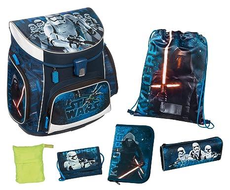 0f903dcd7 Undercover Juego de bolsos escolares, azul (azul) - 10112751: Amazon ...