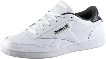 Reebok Royal techque T Lux Damen Tennisschuh, weiß (White