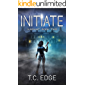 Initiate: Book Two in the Variant Series
