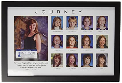 Lighthouse Christian Products Journey Through The Years Frame ...