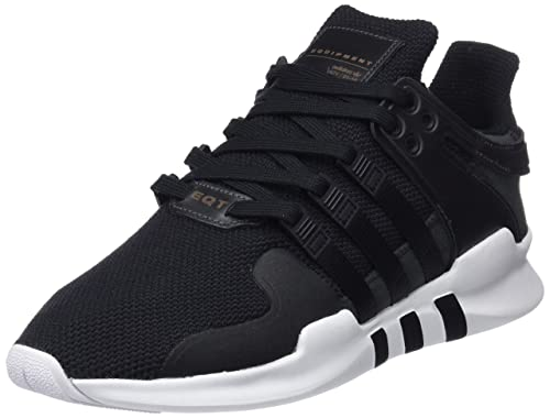 adidas Originals EQT Equipment Support 9317, Core Black