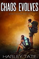 Chaos Evolves: A Post-Apocalyptic Survival Thriller (After the EMP Book 6) Kindle Edition