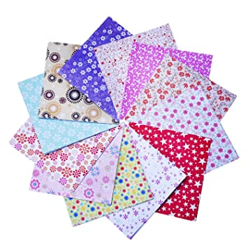 144 Blätter Handwerk Falten Origami Papier Washi Falten Papier 6 Mal