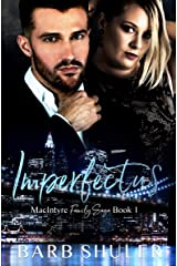 Imperfectus: A BBW Romance (MacIntyre Family Saga Book 1) Kindle Edition