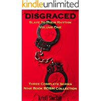 Disgraced Volume 1: Slave To Their Rhythm