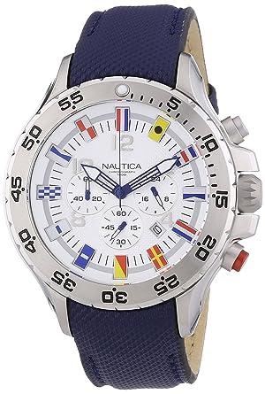 orologi nautica amazon