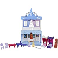 Frozen - Castillo Pop-up (Hasbro E6548EU4)