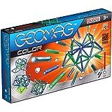 Geomag - Gmc00 - Couleur - 86 Pièces