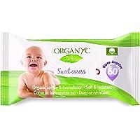 Organ(y) c Sweet Caress - Toallitas para bebé