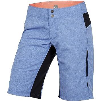 0cdda06f22 Amazon.com: Club Ride Apparel Passage Short - Women's: Clothing