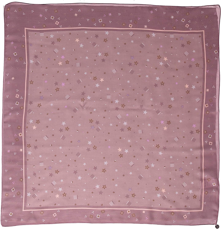 68 x 68 cm Seide FRAAS Damen Tuch
