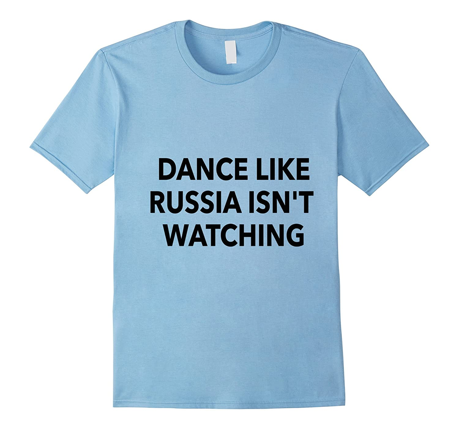 Anti Trump Dance Like Russia Isn't Watching Funny-BN