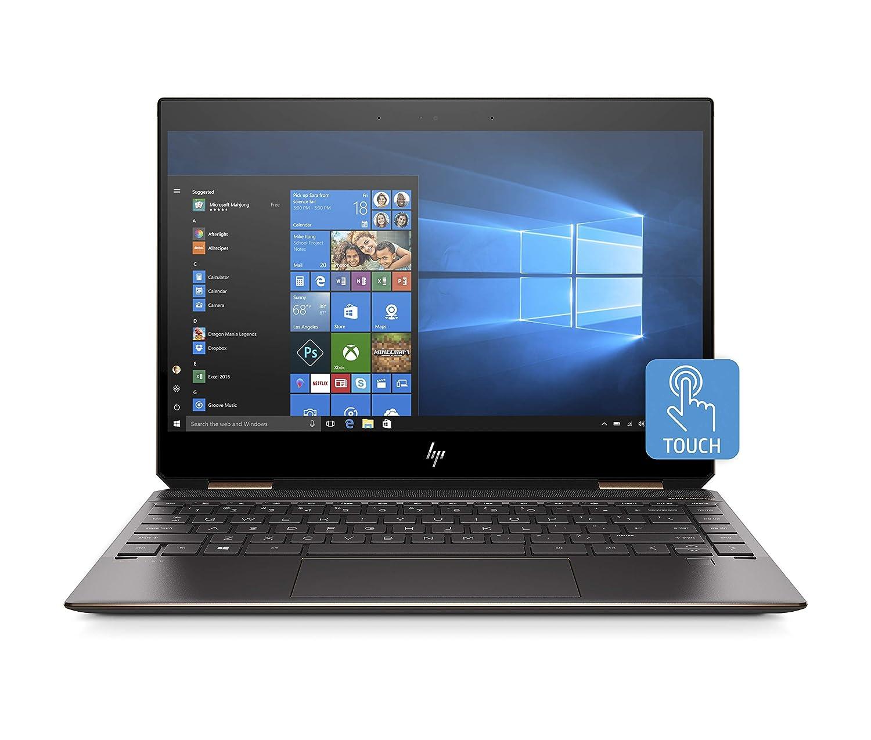 HP Spectre x360 13-ap0003ns - Ordenador Portátil Convertible 13.3