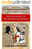 The Adventure of the Pinched Palimpsest: A New Sherock Holmes Mystery (New Sherlock Holmes Mysteries Book 37)