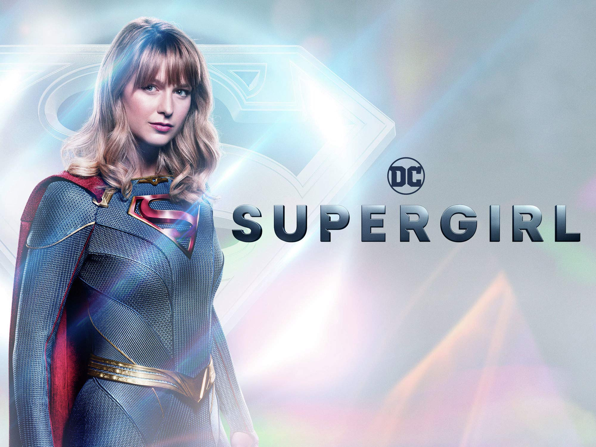 Watch Supergirl Season 5 Prime Video