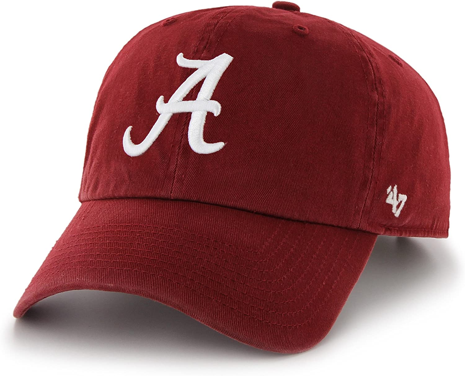 NCAA 47 Clean Up Adjustable Hat One Size Fits All