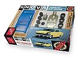 AMT 1966 Chevy Nova Slot Car