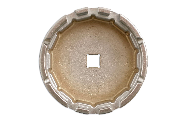 Laser 5160/llave de filtro de aceite para Toyota