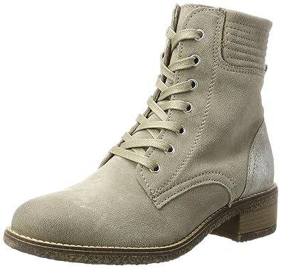 Tamaris Damen 26793 Chukka Boots, Schwarz (Black), 41 EU