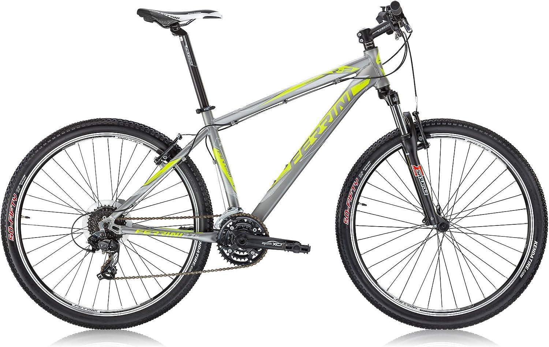 FERRINI &apos R2 bicicleta Mountain Bike 27,5, Shimano 24 cambios: Amazon.es: Deportes y aire libre
