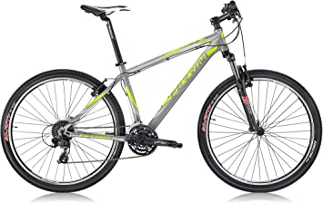 FERRINI &apos R2 bicicleta Mountain Bike 27,5, Shimano 24 cambios ...