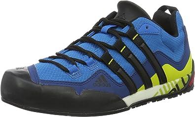 adidas Terrex Swift Solo, Chaussures de randonnée Mixte Adulte