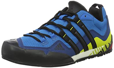 e2cc29423883 adidas Terrex Swift Solo, Unisex Adults  Hiking Shoes  Amazon.co.uk ...