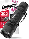 ENERGIZER LED Tactical Flashlights, 300-700 High Lumens, IPX4 Water Resistant, Aircraft-Grade Metal Flash Light, Best…