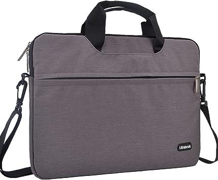 "Neoprene Sleeve Case Briefcase Bag for Macbook Air 11.6/"" 11 inch Laptop-Hotpink"