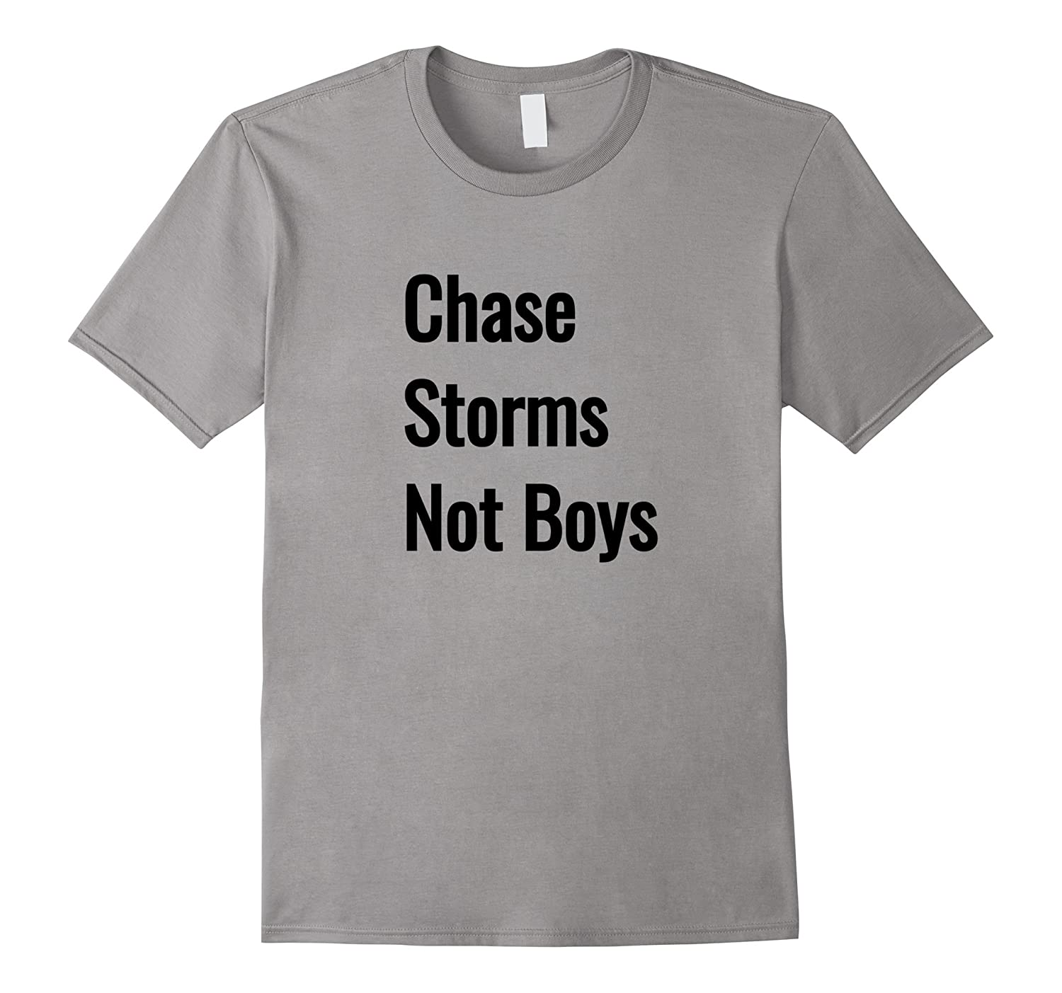Chase Storms Not Boys-BN