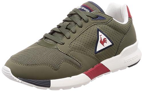 Le Coq Sportif Omega X Sport, Zapatillas para Hombre: Amazon.es: Zapatos y complementos