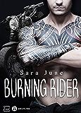 Burning Rider (French Edition)