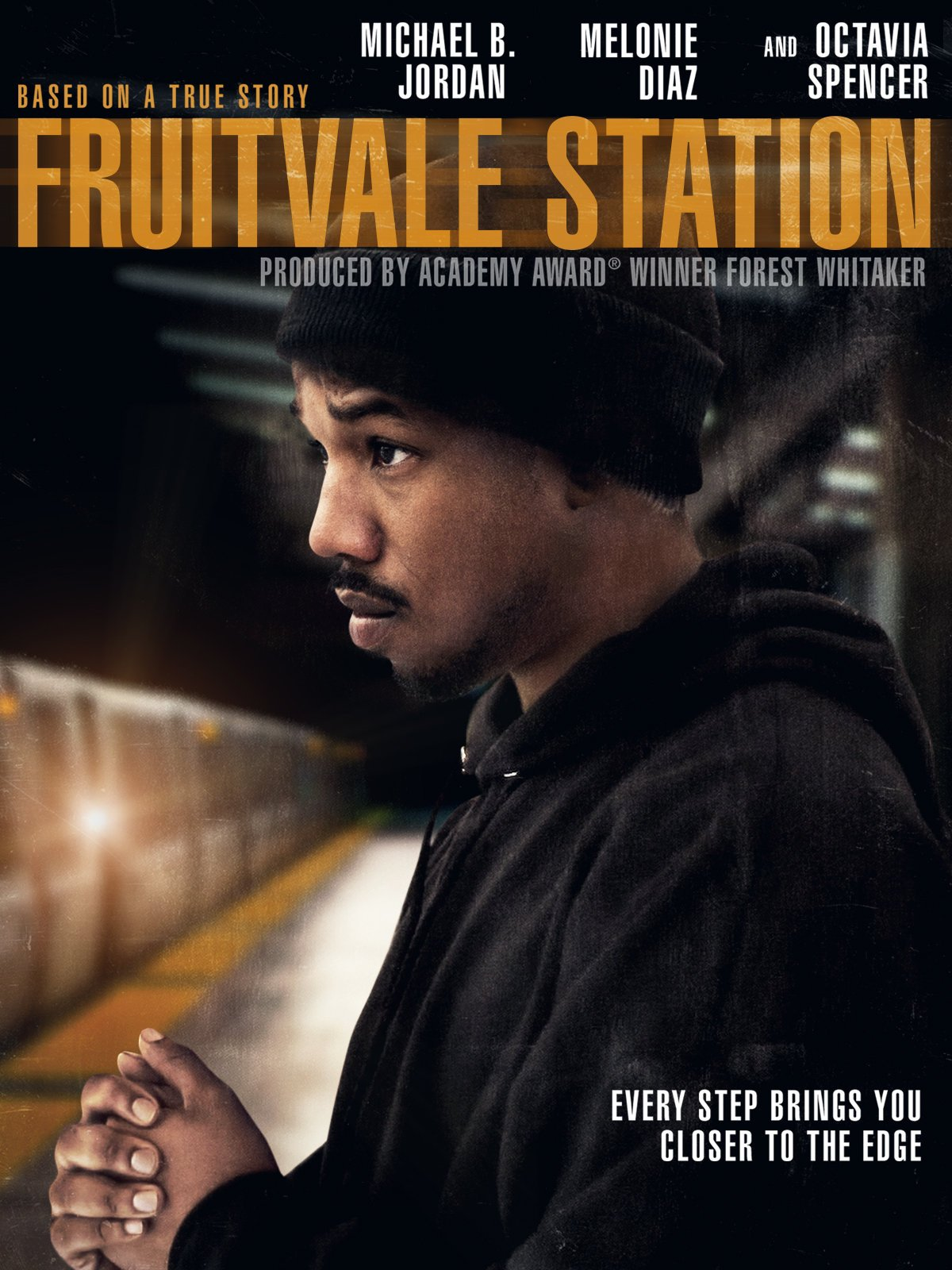 Fruitvale Station Cover
