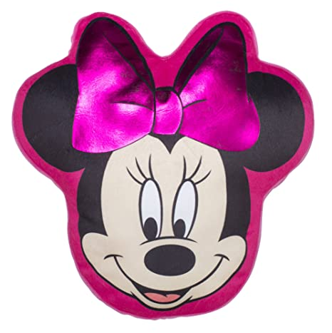 Minnie mouse hecha a mano Diseño con forma de cojín ...