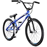 "Mongoose M42309M20OS-PC Title Expert 20"" Boy's Bike, Blue"