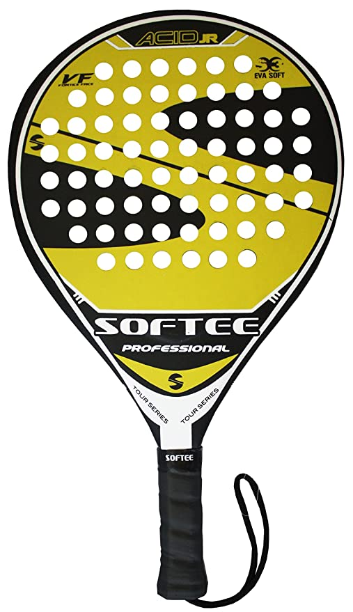 Softee - Pala Padel Acid Junior