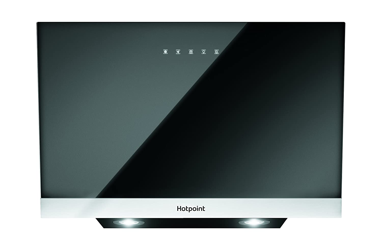 Hotpoint PHVP 8.7F LT K - Capucha, color negro: Amazon.es: Grandes ...