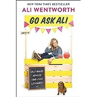 Go Ask Ali: Half-Baked Advice (and Free Lemonade)