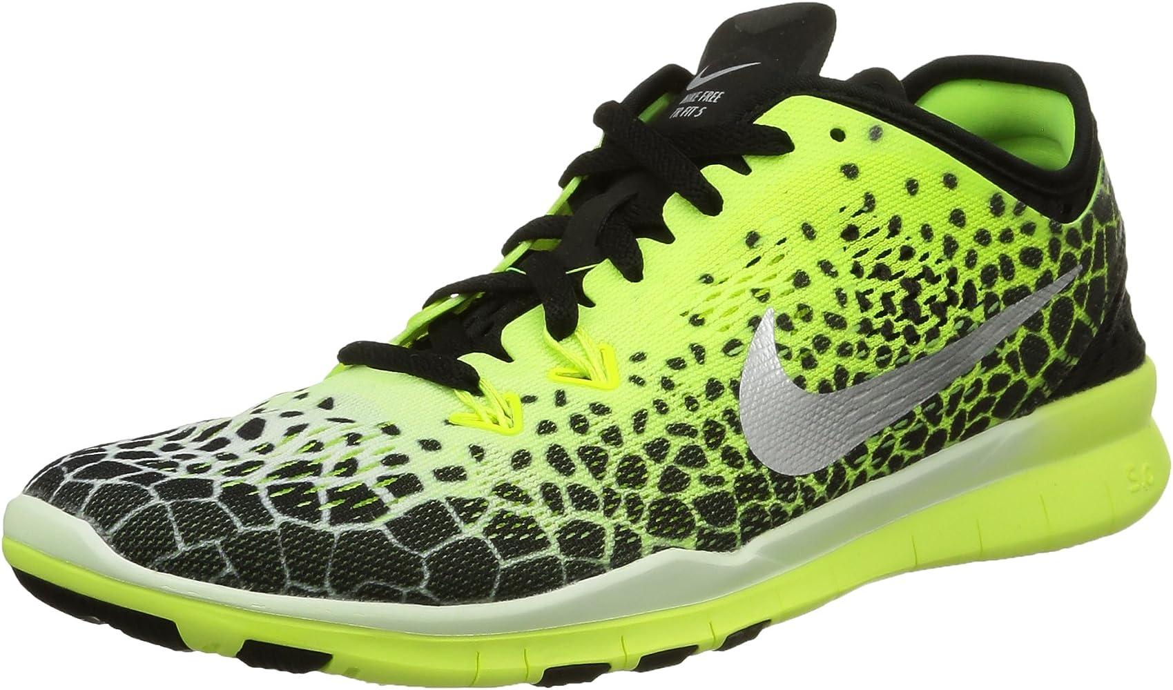 Amazon.com | Nike Free 5.0 TR fit 5 PRT
